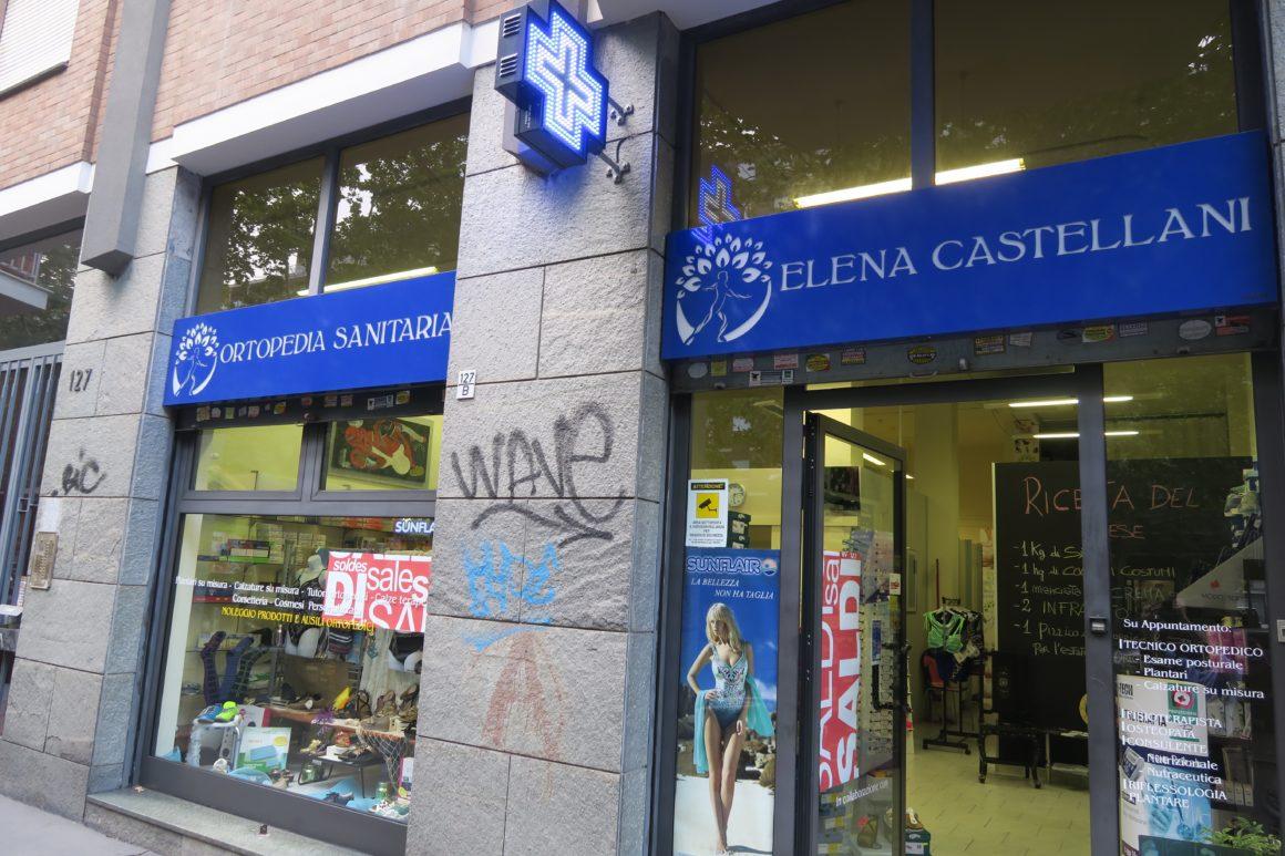 Il nostro negozio