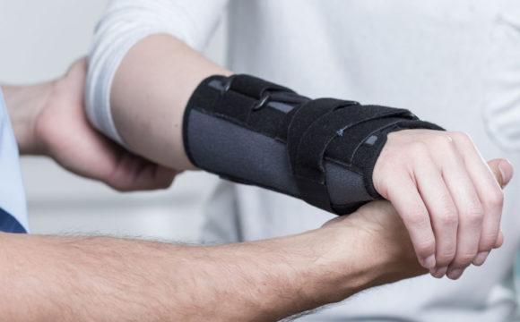 Ortesi ortopediche